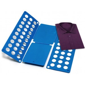 EZ.FOLD™ Shirt Folding Board