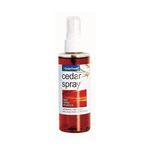 Cedar Wood Spray